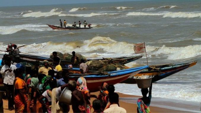 U Indiji 78 mrtvih od vrućine za dva dana 1