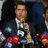 Venecuela suspendovala avio-kompaniju kojom je leteo lider opozicije Gvaido 14