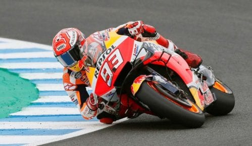 Moto GP: Pobeda Markeza u Aragonu 3