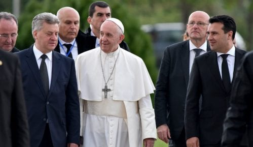 Papa Franja tražio pomoć patrijarha Irineja u vezi kanonizacije Stepinca 5