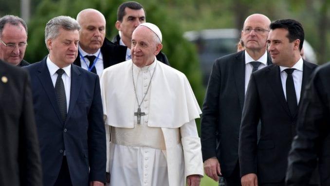 Papa Franja tražio pomoć patrijarha Irineja u vezi kanonizacije Stepinca 4