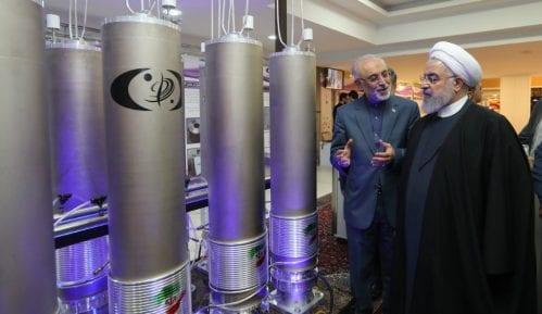 Rusija podržava Iran, koji je kritikovan zbog nuklearnog programa 7