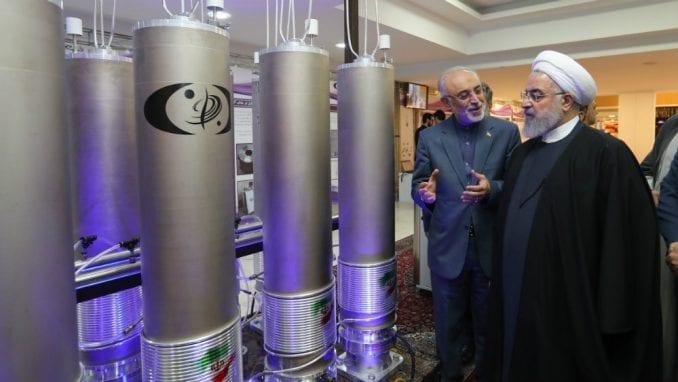 Rusija podržava Iran, koji je kritikovan zbog nuklearnog programa 1