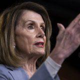 Otkrivena namera napadača na Kongres da ubije Nensi Pelosi 7