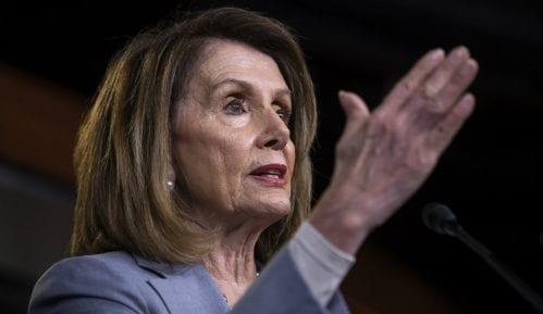 Pelosi: Tramp nema ovlašćenje da ide u rat protiv Irana 7