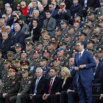 Vučić: Čuvaćemo mir, ali smo spremni da se branimo ako bude trebalo (FOTO) 6