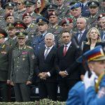 Vučić: Čuvaćemo mir, ali smo spremni da se branimo ako bude trebalo (FOTO) 7