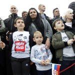 Vučić: Čuvaćemo mir, ali smo spremni da se branimo ako bude trebalo (FOTO) 11