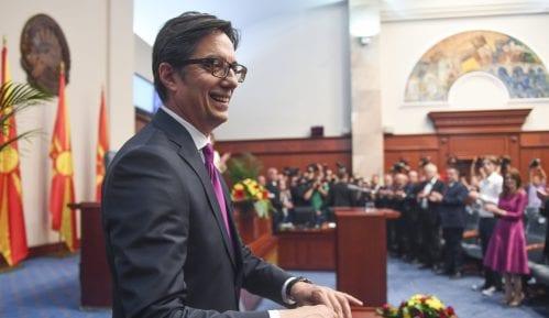 Pendarovski: O proširenju na vanrednom sastanku Saveta za opšte poslove EU 14