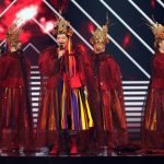 Nevena Božović u finalu Evrovizije (VIDEO, FOTO) 7