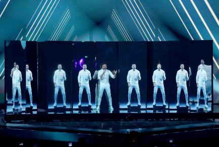 Poznati svi finalisti Pesme Evrovizije (VIDEO, FOTO) 2
