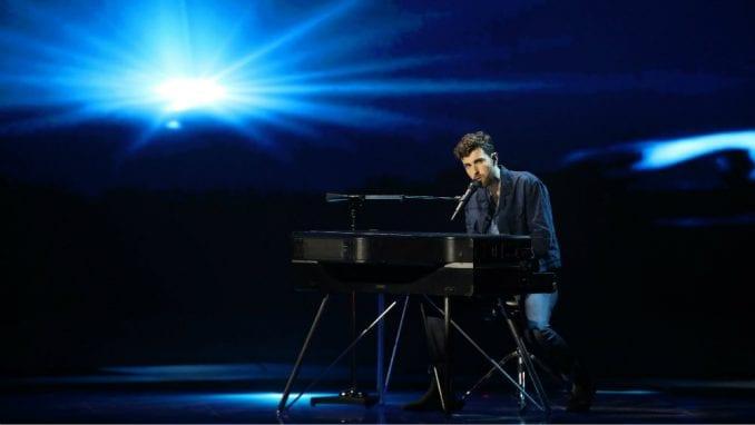 Ko su favoriti za pobednika Evrovizije na kladionicama? 9