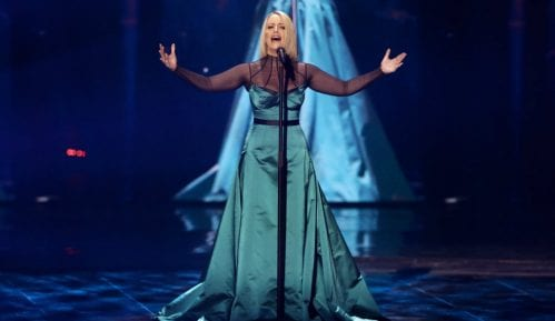 Zaev odao prizanje Tamari za veliki uspeh na Evroviziji 2