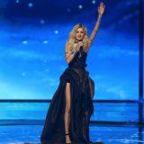 Iz kojih zemalja je Srbija dobila najviše glasova publike na Evroviziji? 6