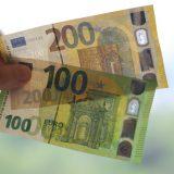 U Frankfurtu predstavljene nove novčanice od 100 i 200 evra 10