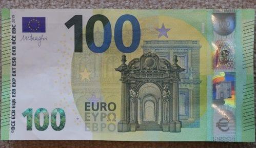 Ministarstvo finansija: Isplata 100 evra počinje 1. juna, prijave online ili pozivom 4