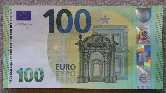 Ministarstvo finansija: Isplata 100 evra počinje 1. juna, prijave online ili pozivom 1