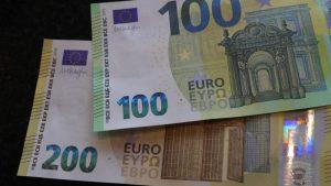 U Frankfurtu predstavljene nove novčanice od 100 i 200 evra 2
