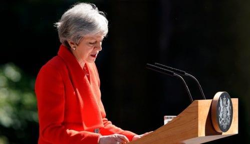 Terezi Mej žao zbog razočaravajućih rezultata na evropskim izborima 3