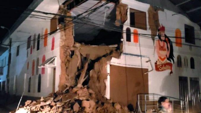 Više od 100 povređenih u zemljotresu u Iranu 1