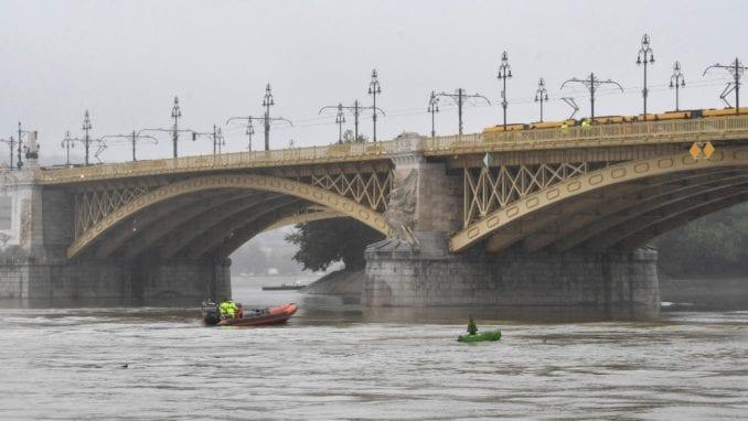 Kapetan broda koji je izazvao nesreću u Budimpešti ponovo u zatvoru 2