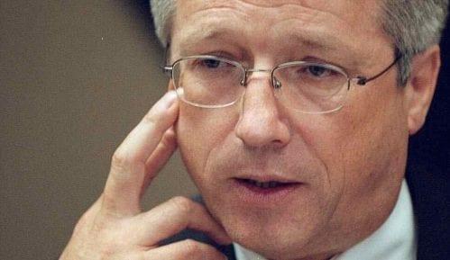 Petrič: Rešenje kosovskog pitanja mora biti evropsko 8
