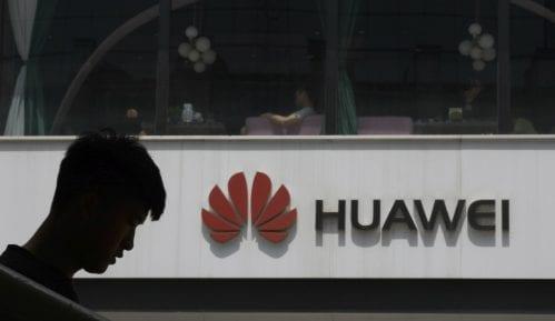 Francuska neće blokirati Huawei 2
