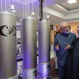 Iran suspendovao delove nuklearnog sporazuma 12