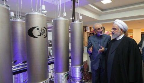 Iran suspendovao delove nuklearnog sporazuma 6