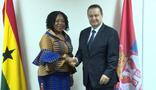 Dačić: Srbija i Gana treba da poboljšaju saradnju 5