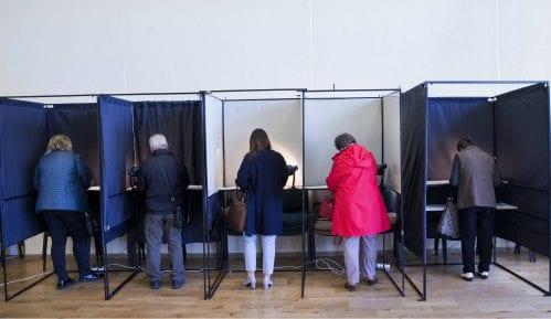 Zatvorena birališta na predsedničkim izborima u Litvaniji 5