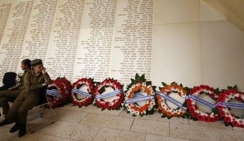 Izrael obeležava Dan sećanja na pale vojnike i žrtve terora 4