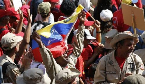Venecuelanska vlada i opozicija nastavljaju pregovore u Norveškoj 10