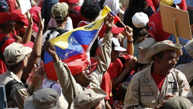 Venecuelanska vlada i opozicija nastavljaju pregovore u Norveškoj 1