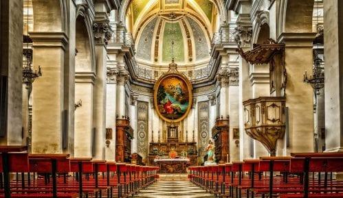 Katolička crkva gubi vernike širom Evrope 6