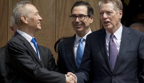 Tramp: SAD i Kina imali otvorene i konstruktivne razgovore 13