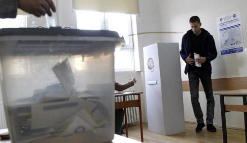 Na Kosovu podneto 208 žalbi na konačne rezultate izbora 2