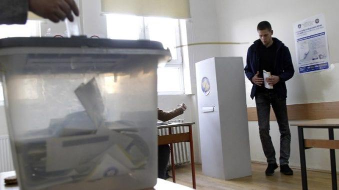 Srpska lista pobedila na izborima u sve četiri opštine na severu Kosova 1