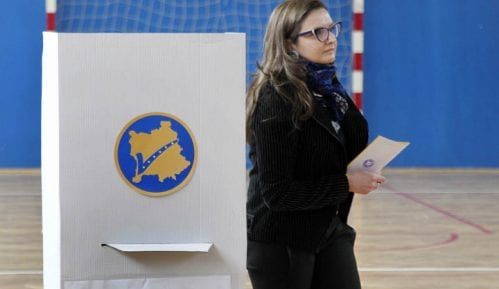 Konačni rezultati: Samoopredeljenje pobednik prevremenih parlamentarnih izbora Kosova 9