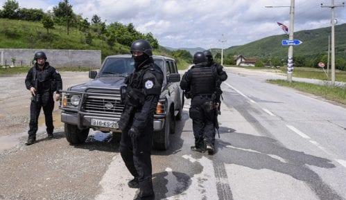 Hotiju određen jednomesečni pritvor zbog pretnje Kurtiju 10