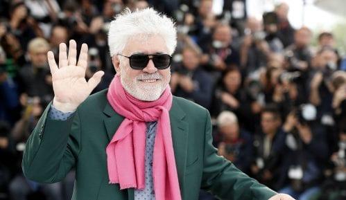 """Čuveni španski reditelj Pedro Almodovar šesti put učestvuje u trci za """"Zlatnu palmu"""" 9"""