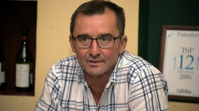 Ivan Lalić povodom Miksera: Nikada nismo robovali stereotipima 4