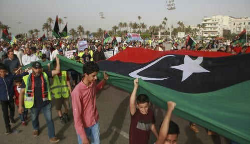Libijska Vlada nacionalnog jedinstva prihvatila primirje 6