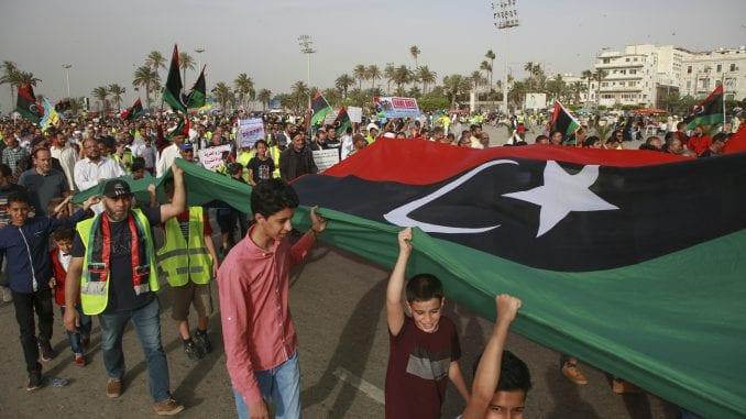 Libijska Vlada nacionalnog jedinstva prihvatila primirje 1