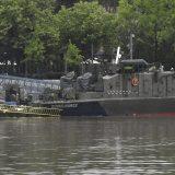 Posle brodske nesreće u Mađarskoj nađeno 20 tela, potraga se nastavlja 12