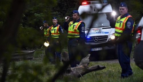 Mađarska policija uhapsila kapetana drugog broda umešanog u nesreću 9