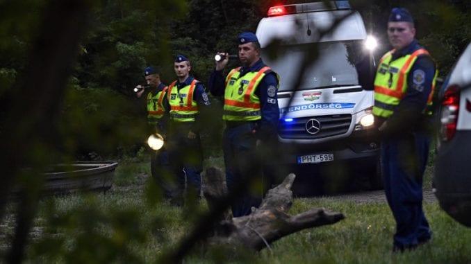 Mađarska policija uhapsila kapetana drugog broda umešanog u nesreću 1