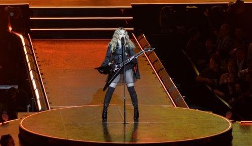 Potvrđeno gostovanje Madone na Evroviziji, objavljena lista favorita 14
