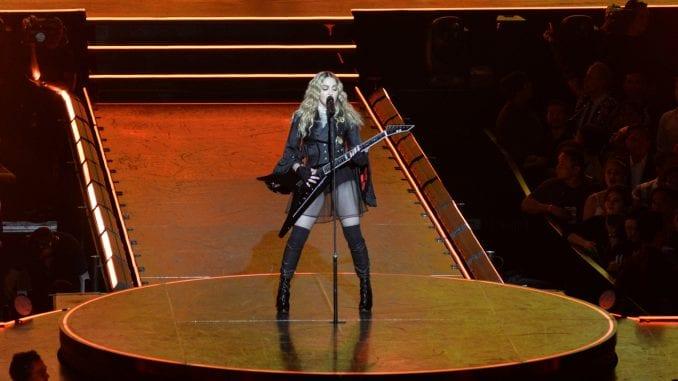 Potvrđeno gostovanje Madone na Evroviziji, objavljena lista favorita 11