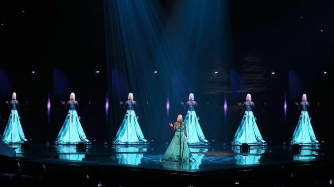 Poznati svi finalisti Pesme Evrovizije (VIDEO, FOTO) 1